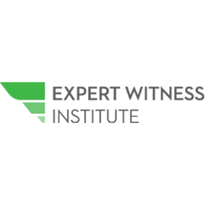 Expert Witness Institute logo