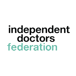 Independent Doctors Federation logo