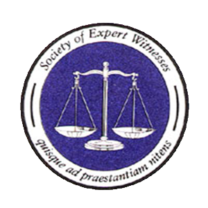 The Society of Expert Witnesses logo